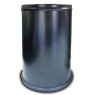 Odpadkový koš Room Basket ALDA 18 l, černý