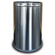 Odpadkový koš Room Basket ALDA 9 l, matný