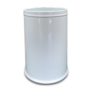Odpadkový koš Room Basket ALDA 7 l, bílý