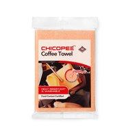 Utěrka CHICOPEE Coffee towel - oranžová