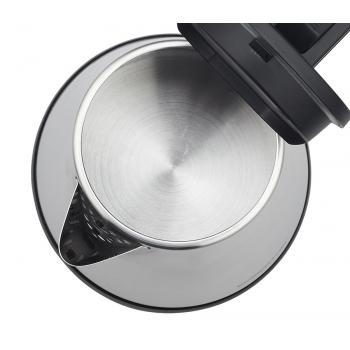 Rychlovarná konvice EMBERTON CORSHAM 1l - broušená nerez ocel