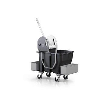 Ekologický úklidový vozík DAM BIG COLOR CODING VASCH