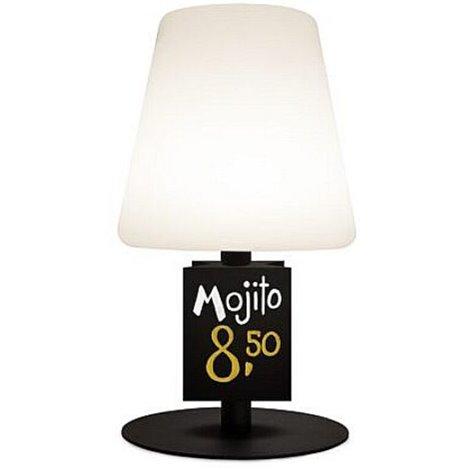 Stolní LED lampička s akumulátorem SECURIT Table lamp