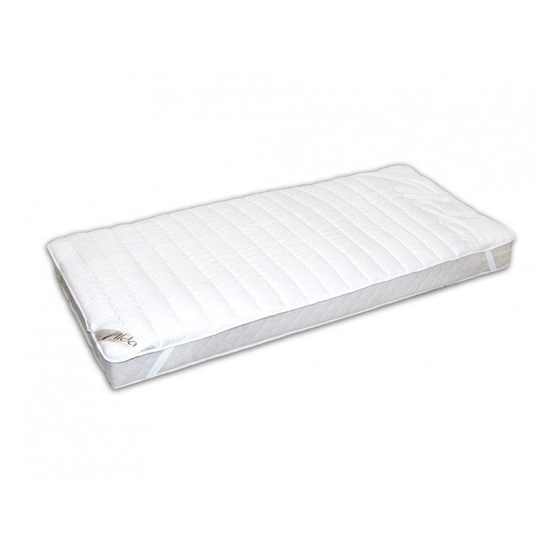Matracový chránič SUPER, náplň 800 g, 200x200 cm
