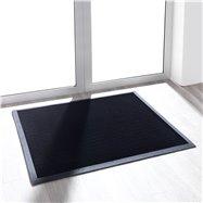 Vstupní rohož, 800x600 mm, černá