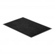Vstupní rohož, 900x600 mm, černá
