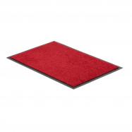 Vstupní rohož, 900x600 mm, červená