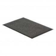 Vstupní rohož, 900x600 mm, šedá