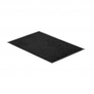 Vstupní rohož, 1500x900 mm, černá