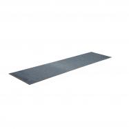 Vstupní rohož, 3000x850 mm, šedá