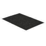 Vstupní rohož s žebrovaným povrchem, který má dobré čisticí schopnosti a protiskluzovou podkladovou vrstvu. Možnost čištění vysavačem.   Žebrovaný povrch Odstraní hrubé nečistoty Možnost čištění vysavačem