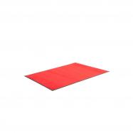 Vstupní rohož, 2000x1150 mm, červená