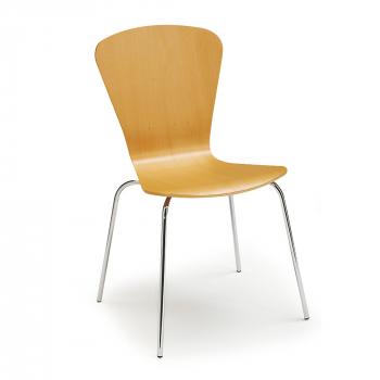 Jídelní židle Milla, buk