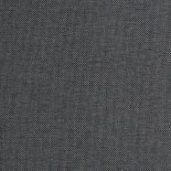 Mobilní paraván/nástěnka, jednodílný, tmavě šedý
