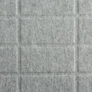 Paraván Split, 800x1500 mm, světle šedý