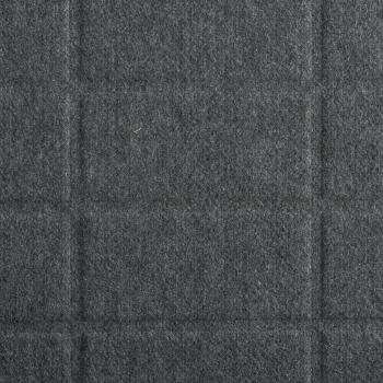 Paraván Split, 1200x1500 mm, tmavě šedý