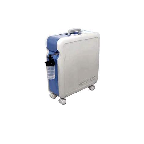 Kyslíkový koncentrátor KRÖBER