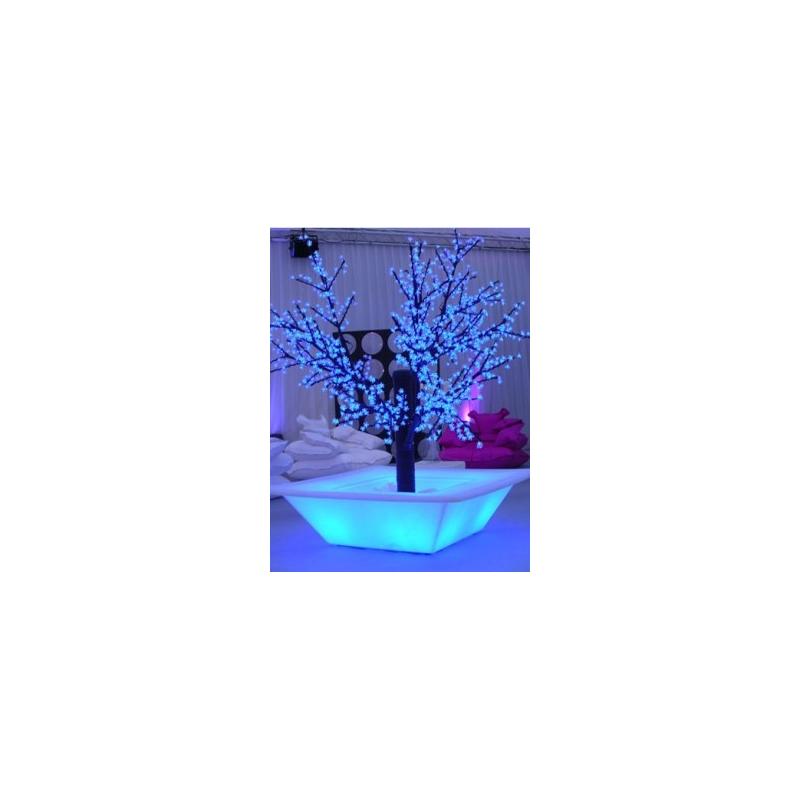 Svítící květináč Bench Pot LIGHT