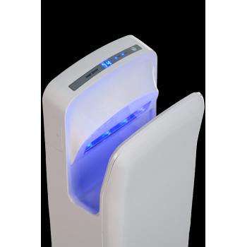 Vysoušeč rukou Jet Dryer Classic - stříbrný