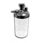 Používá se pro zvlhčení vzduchu z kyslíkových koncentrátorů.