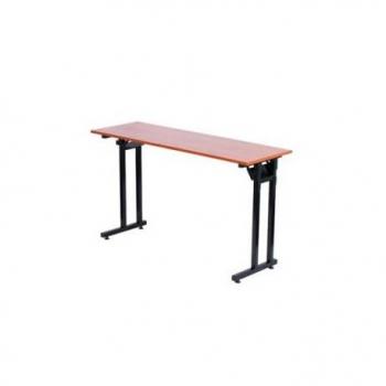 Banketový stůl L-100, 138 x 40 cm