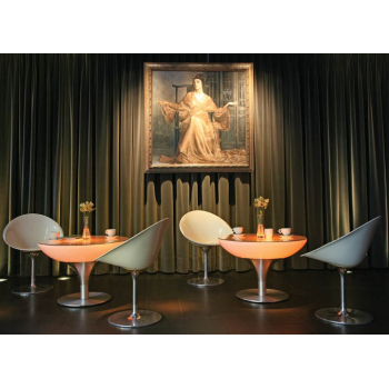 Svítící konferenční stolek Lounge 55
