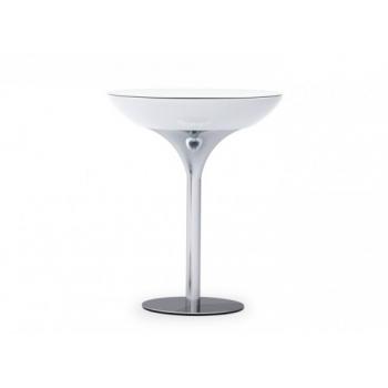 Svítící koktejlový stůl Lounge 105