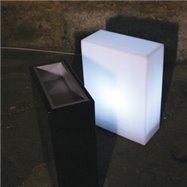 Designové svítidlo BASE