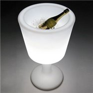 Funkční designové svítidlo LIGHT DRINK