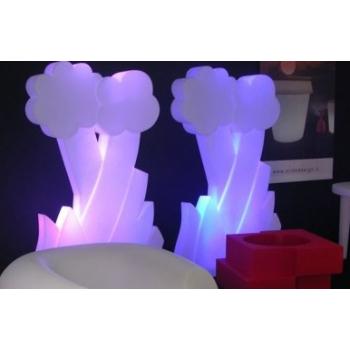 Designové svítidlo MYFLOWER