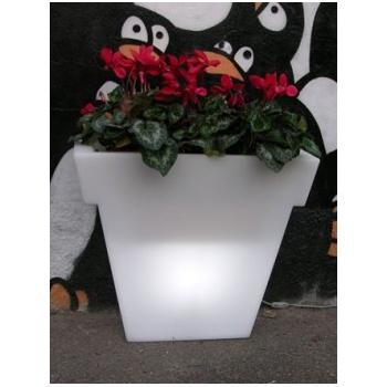 Svítící květináč Il Vaso LIGHT