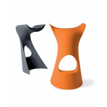 Designová barová židle KONCORD