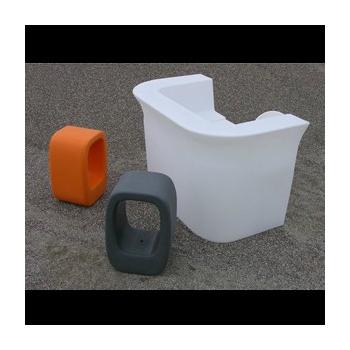 Designová stolička LAZY BONES