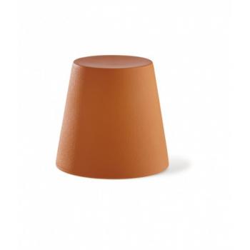 Kónická designová stolička ALI BABA