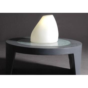 Designová stolní lampa NO