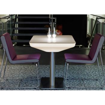Svítící kavárenský stůl Studio 75