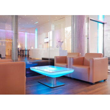 Svítící konferenční stolek Studio 45