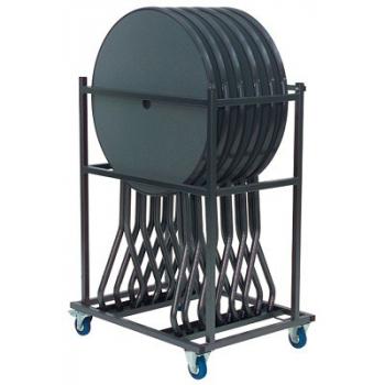 Transportní vozík pro stoly FAVOURITE HIGH/LOW