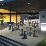 Designová barová židle ARMILLARIA