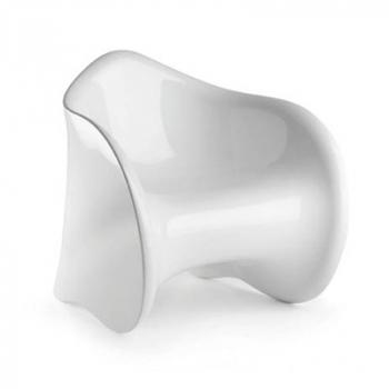 Designové plastové křeslo Goen