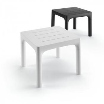 Plastový jídelní stůl SIMPLE