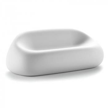 Designová plastová sedačka Gumball Sofa