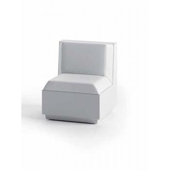Designové křeslo / sedačka BIG CUT - středový díl