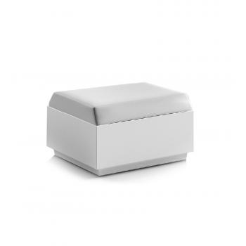Designový taburet BIG CUT POUF