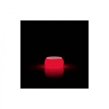 Svítící designový stolek T BALL LIGHT