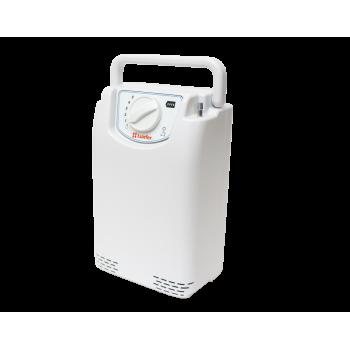Přenosný koncentrátor kyslíku Luxfer EasyPulse 5l