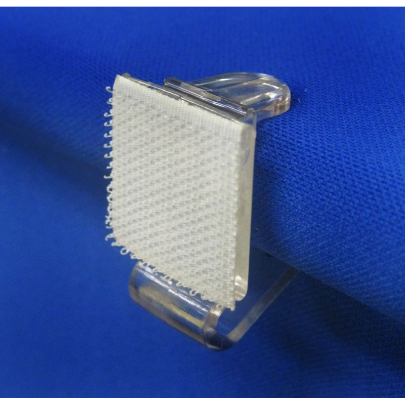 Rautové spony pro desky s tloušťkou 18 mm, 25ks