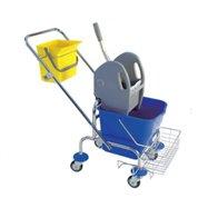 Úklidový vozík EKONOM 4