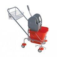 Úklidový vozík EKONOM 5