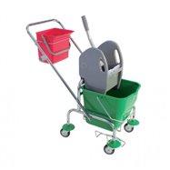 Úklidový vozík EKONOM 6